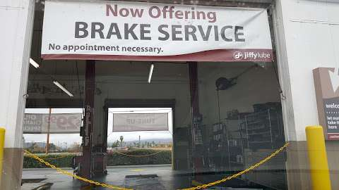 Jiffy Lube Oil Change Center in Hemet
